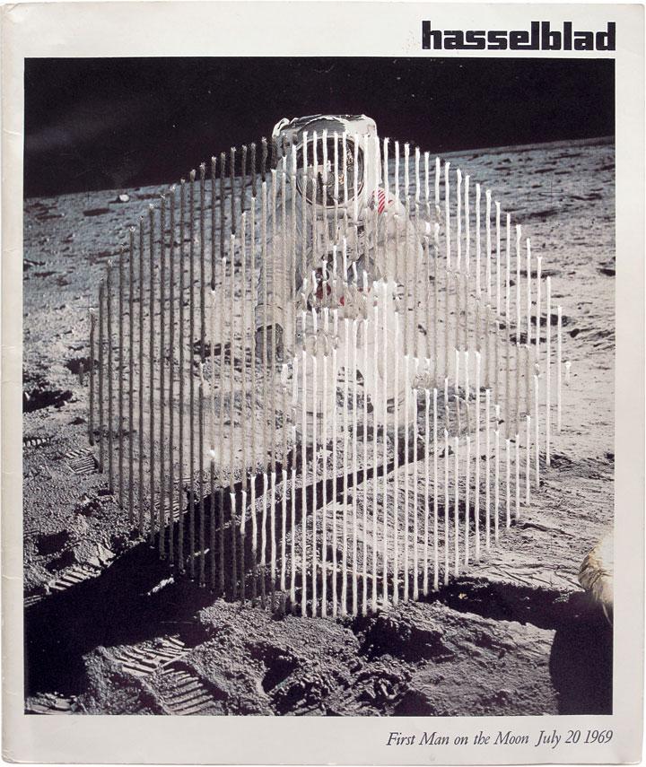 Moon No. 1
