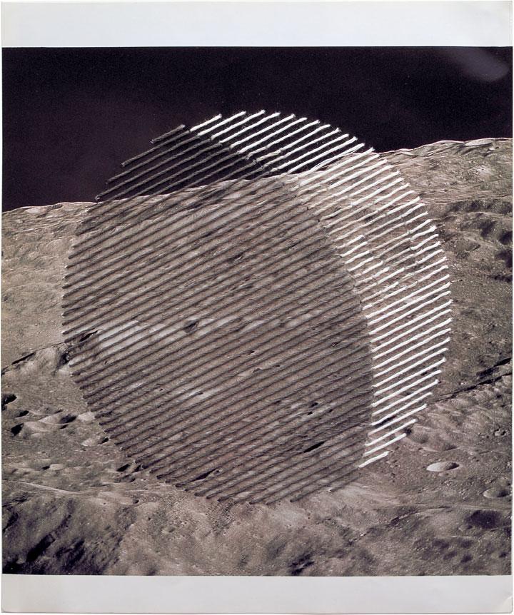 Moon No. 4