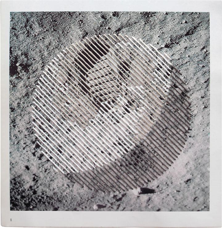 Moon No. 6