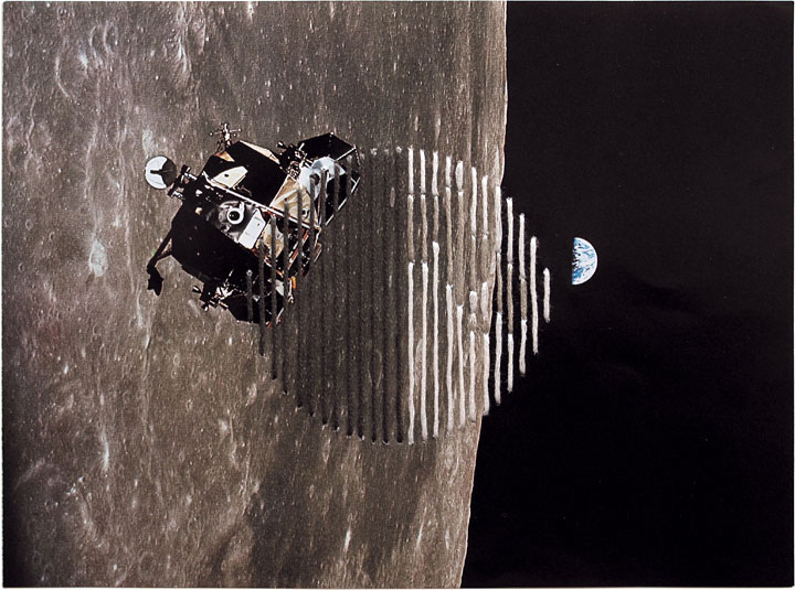 Moon No. 9