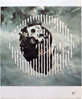 Moon No. 11